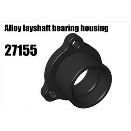 RS5 Modelsport Alloy layshaft bearing housing