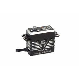 Savöx SB-2292SG Hochvolt/Brushless Digital-Servo