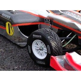 Roadies F1 Regen Reifen Magic (Compound F1) Front