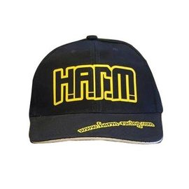 HARM Racing Team pet H.A.R.M. racing