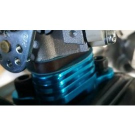 Abbate Racing Alu Isolator mit Dichtungsatz