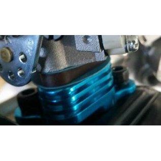 Abbate Racing Alu Isolator mit Dichtungsatz