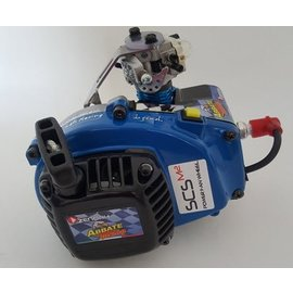"Abbate Racing Abbate Racing Engine ""Legend"" + SCS M2 Zundung"