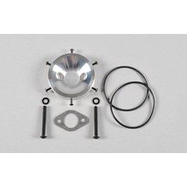 FG modellsport Aluminium airbox adapter tbv FG airbox