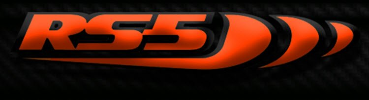 RS5 Racing neuer Partner: HRC-Parts