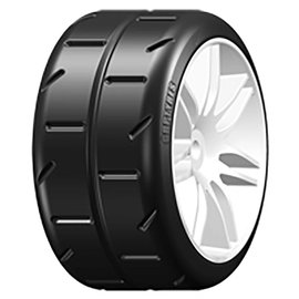 GRP 10 Pairs of GRP touringcar tire