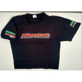 """Mecatech Racing T-shirt """"Mecatech Racing"""""""