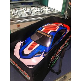 Mecatech Racing Bag for Largescale model