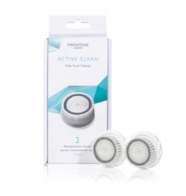 Magnitone Active Clean 2 Pack Magnitone Borstelkoppen
