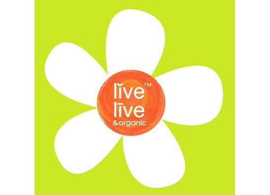 Live Live Organic