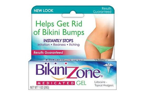 Bikini Zone