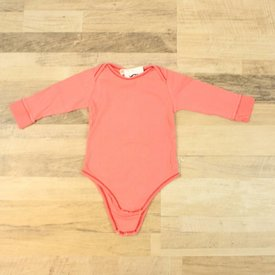 Fred & Ginger ROZE BODY  | Fred&Ginger | maat 9M