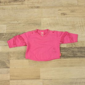 Oilily ROZE T-SHIRTJE | Oilily | maat 56