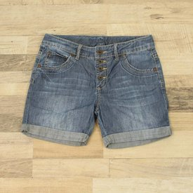 United Colors Of Benetton JEANSSHORTJE | United Colors Of Benetton | maat 10-11J