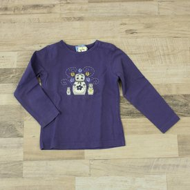 River Woods PAARS T-SHIRTJE | River Woods | maat 3J