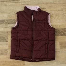 Tex BORDEAUX BODYWARMER | Tex | maat 12J