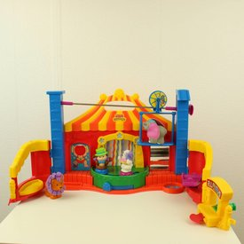Fisher Price LITTLE PEOPLE CIRCUS | Fisher Price
