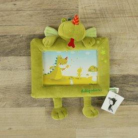 Lilliputiens FOTOKADER BOX OF DECO'WALTER DE DRAAK | Lilliputiens
