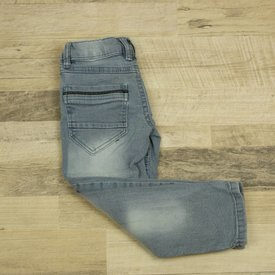 Someone GRIJZE JEANSBROEK | Someone | maat 104