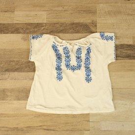 Zara GEBORDUURD T-SHIRT | Zara | maat 110