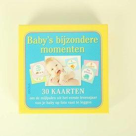 BABY'S BIJZONDERE MOMENTEN |