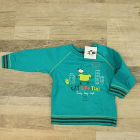 Orchestra SWEATER MET OPDRUK | ORCHESTRA | MAAT 12M