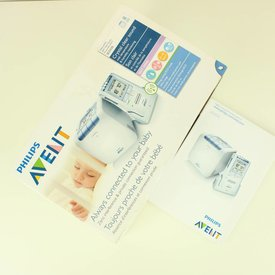 Avent PHILIPS AVENT SCD535 BABYFOON | AVENT