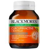 Blackmores Curcumin active