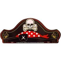 Kleurplaten Piratenhoed.Het Leukste Speelgoed Tot 0 50 P St Https Www Vergeertoys Nl