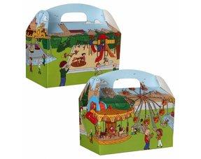 Menudoos Kidsbox Smulbox
