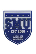 Miscellaneous SMU Varsity Magnet