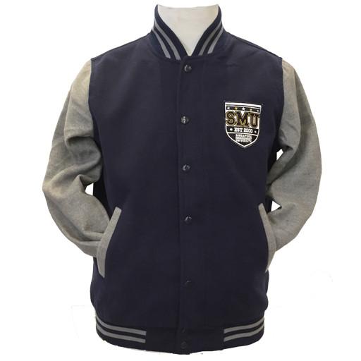 Outerwear Classic Varsity Jacket