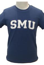 T-shirt SMU Applique Tee