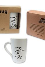 Mug Ceramic Mug, Cream