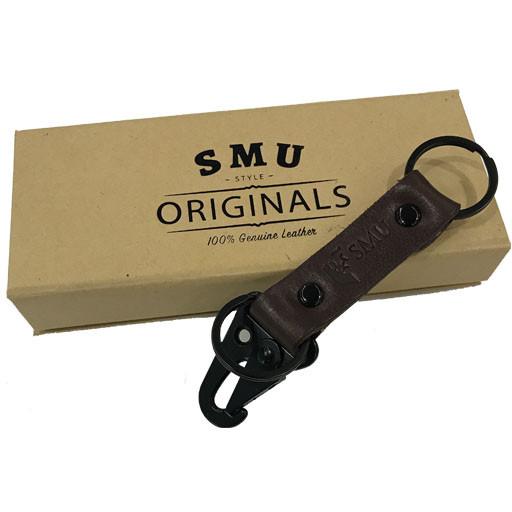 Keychain Genuine Leather Keychain