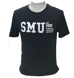T-shirt Vintage College Tee
