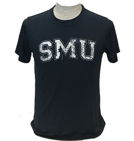 T-shirt Weathered SMU Dryfit Tee