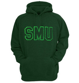 Outerwear SMU Pullover Hoodie