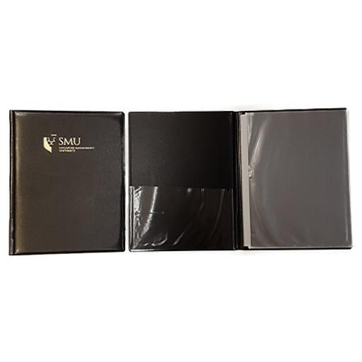 File / Folder Document Holder PVC Plastic