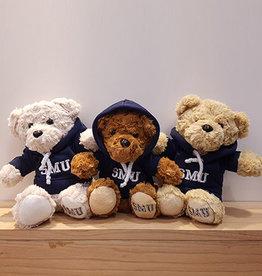 Plushie Bear Pullover Hoodie Plushie Bear