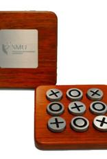 Miscellaneous SMU Tic-Tac-Toe Puzzle