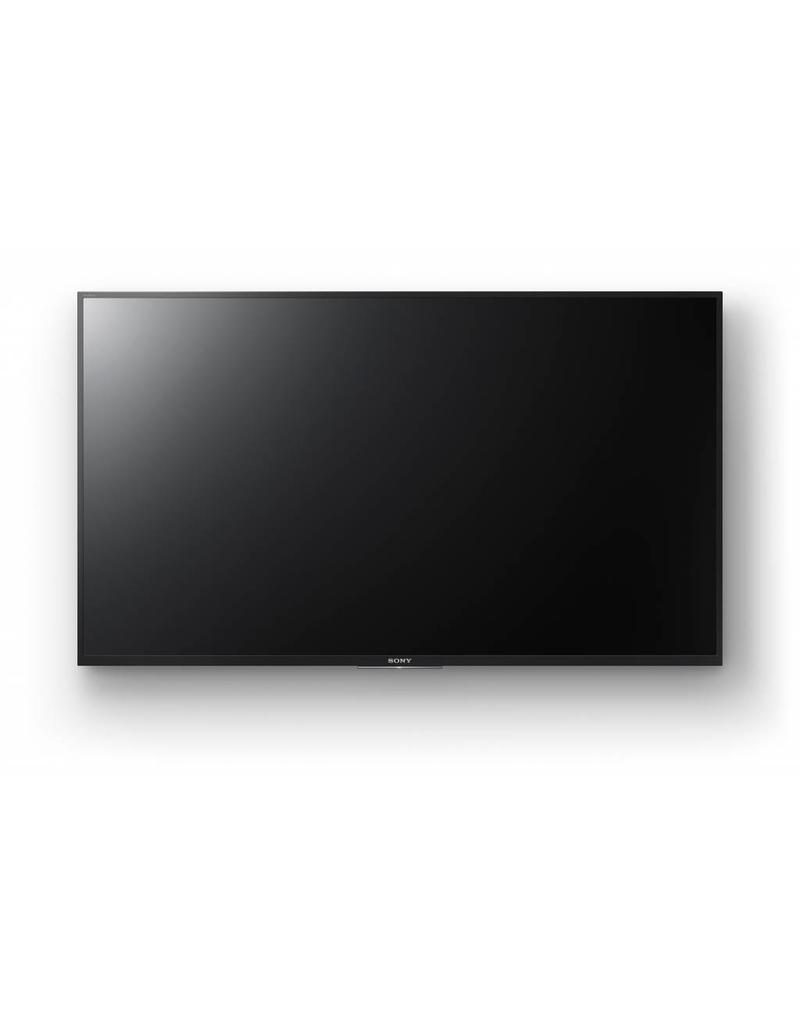 SONY XE70 LED TV