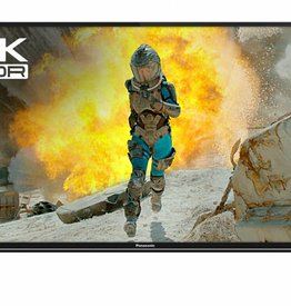 PANASONIC EX600 4K HDR SMART LED TV