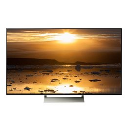 SONY XE93 4K HDR SMART LED TV
