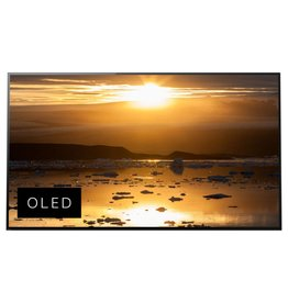 SONY A1 4K HDR SMART OLED TV, SAVE £300!