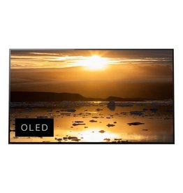 SONY A1 4K HDR SMART OLED TV