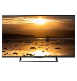 SONY XE8 4K HDR SMART LED TV