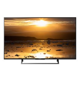 SONY XE8 4K HDR SMART LED TV
