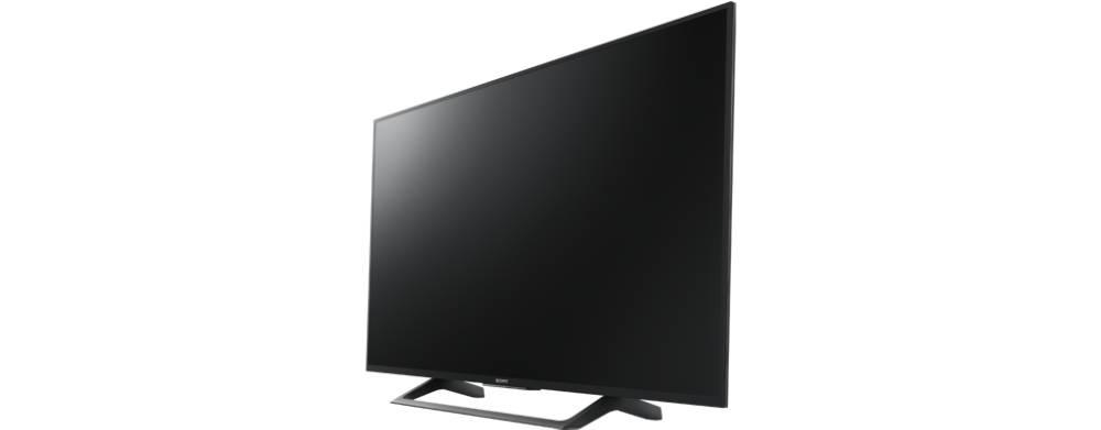SONY XE8 LED TV