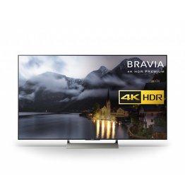 SONY XE90 4K HDR SMART LED TV